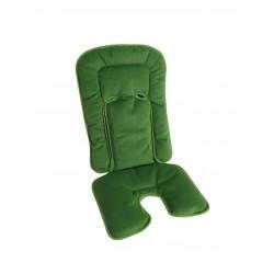 F522 Универсальный вкладыш-матрасик  / зеленый