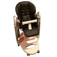22101 Чехол на стульчик для кормления Peg Perego Tatamia / Черный