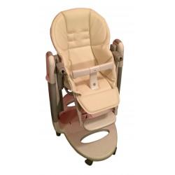 22125 Чехол на стульчик для кормления Peg Perego Tatamia / Молочный
