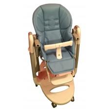 22170 Чехол на стульчик для кормления Peg Perego Tatamia / Голубой
