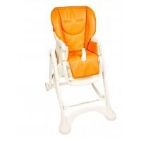 CAM60129 Чехол из эко-кожи для CAM Campione /elegant / Neonato Multiplo / апельсиновый