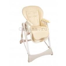 HBB40125 Чехол из эко-кожи   для Happy Baby William  / Молочный