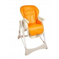 HBB40129 Чехол из эко-кожи   для Happy Baby William  / Апельсиновый