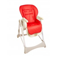 HBB40181 Чехол из эко-кожи   для Happy Baby William  / Красный