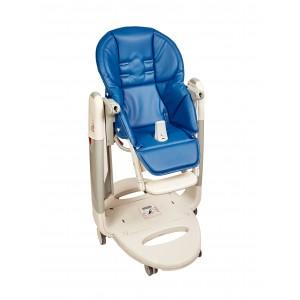 22103 Чехол на стульчик для кормления Peg Perego Tatamia / Синий