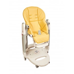 22110 Чехол на стульчик для кормления Peg Perego Tatamia / Желтый
