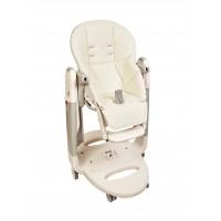 22130 Чехол на стульчик для кормления Peg Perego Tatamia / Белый
